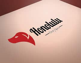nº 82 pour Design a Logo for Honolulu Dog Spa par romeshshil99