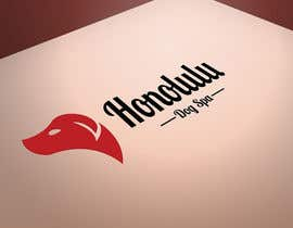 #89 for Design a Logo for Honolulu Dog Spa af romeshshil99