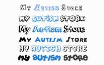 Graphic Design Konkurrenceindlæg #30 for Design a Logo for an online store specializing in products for kids with Autism