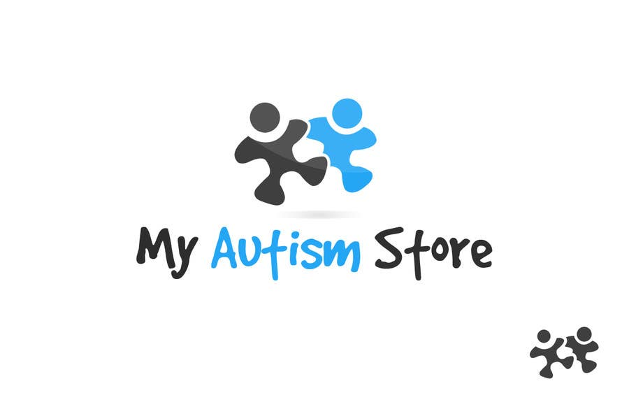Konkurrenceindlæg #                                        47                                      for                                         Design a Logo for an online store specializing in products for kids with Autism