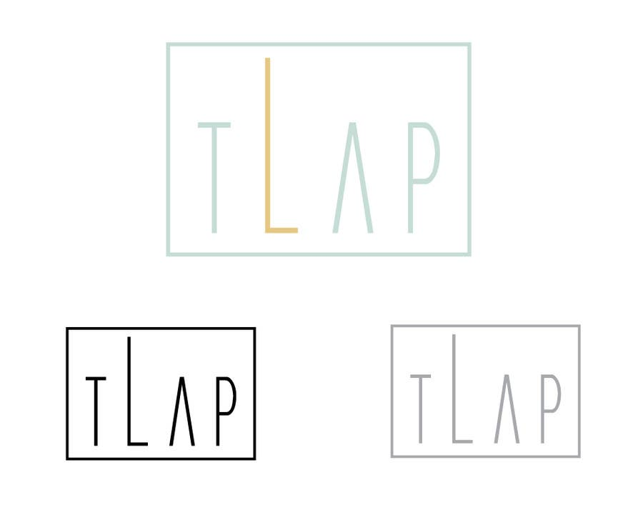 Penyertaan Peraduan #64 untuk Design a Logo for TlaP / TLaP