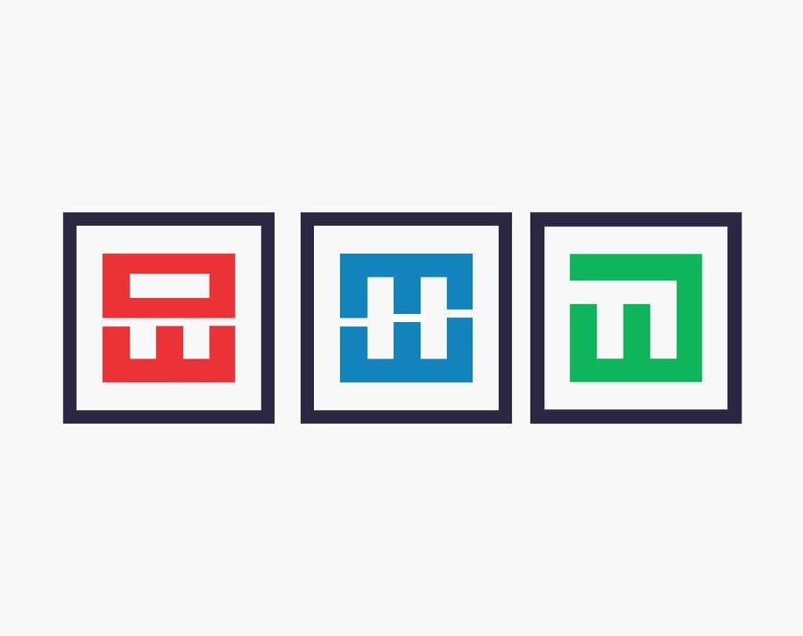 "Contest Entry #                                        3                                      for                                         Design two ""SUB""-Logos for Main Logo"