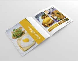 cstog tarafından Brochure Design - Food Marketing için no 69