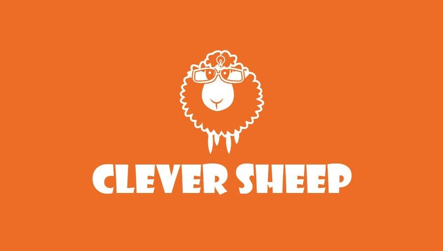 Contest Entry #561 for Design a Logo for Clever Sheep