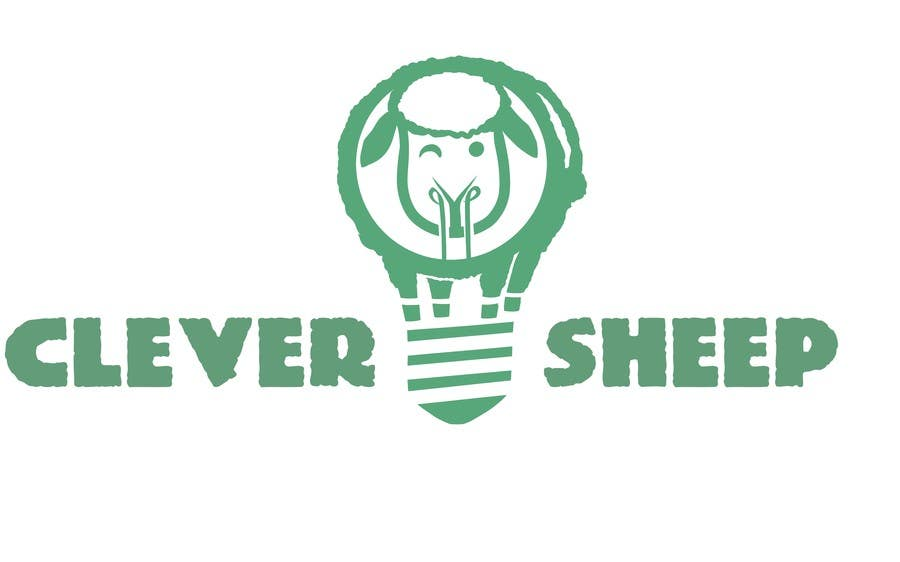 Contest Entry #471 for Design a Logo for Clever Sheep