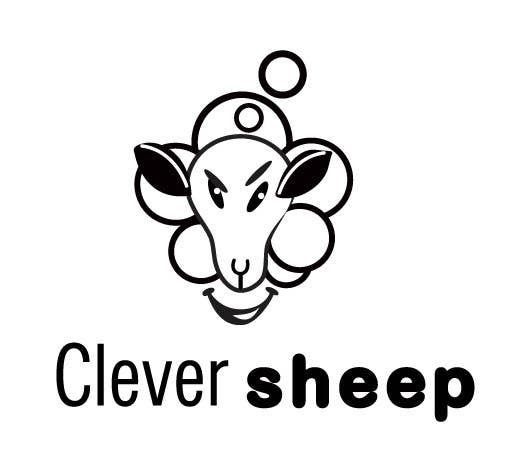Contest Entry #571 for Design a Logo for Clever Sheep