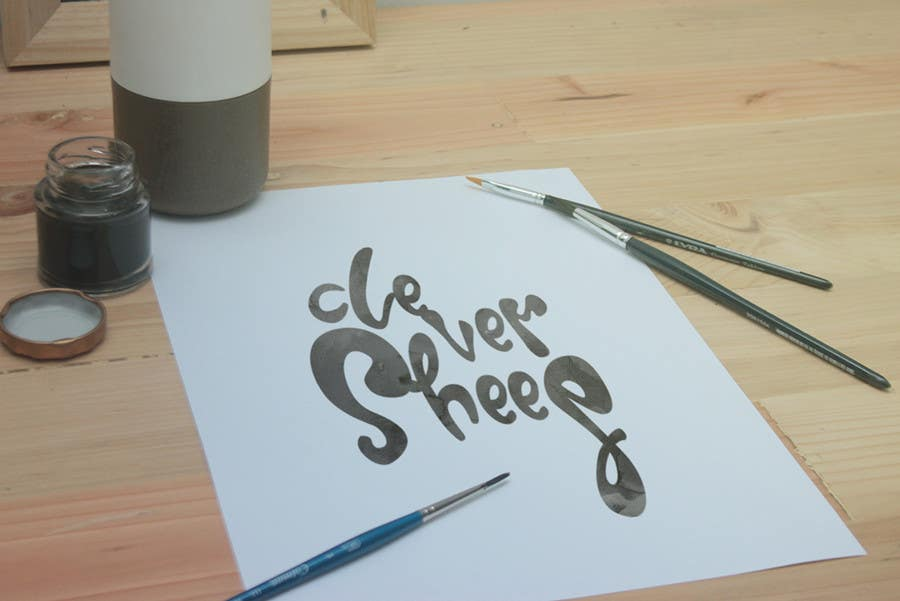 Contest Entry #558 for Design a Logo for Clever Sheep