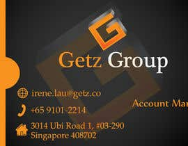 #18 for Design some Business Cards for IT Company af imtiazpir