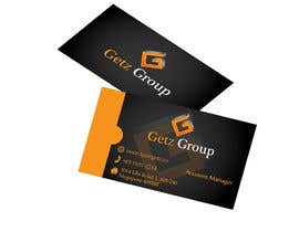#19 for Design some Business Cards for IT Company af imtiazpir