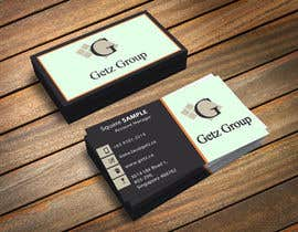 #16 for Design some Business Cards for IT Company af kishanbhatt7