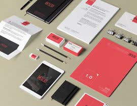 #3 for Design some Stationery for Albion Group of Company af Decomex