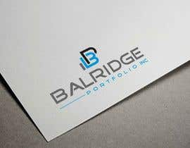 #199 for Design a Logo for Balridge af mafta305