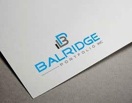 #202 for Design a Logo for Balridge af mafta305