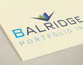 #46 for Design a Logo for Balridge af vasked71