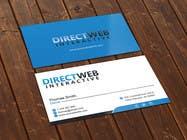 Graphic Design Konkurrenceindlæg #27 for Design Business Card For Marketing Agency