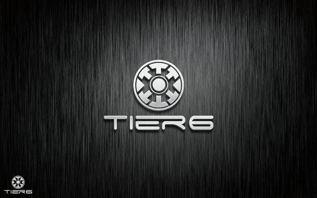Kilpailutyö #20 kilpailussa Design a Logo for Tier 6