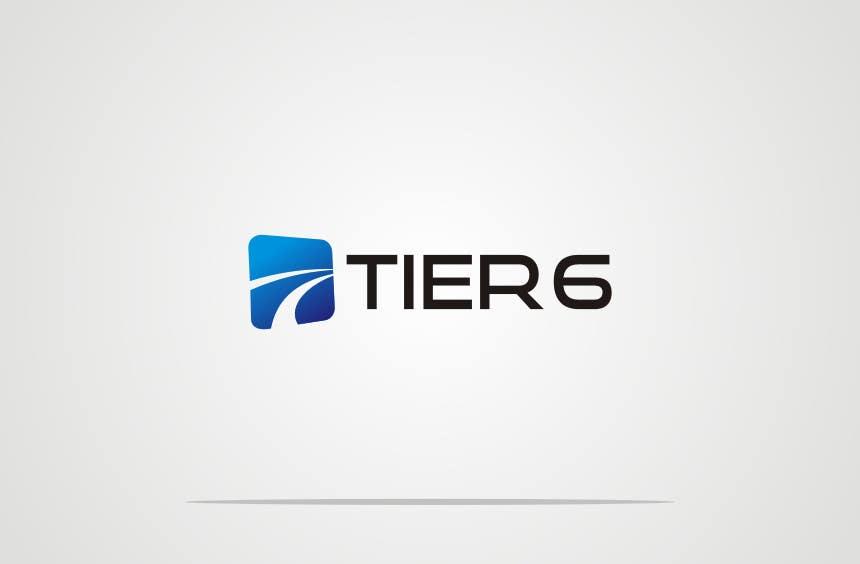 Kilpailutyö #53 kilpailussa Design a Logo for Tier 6