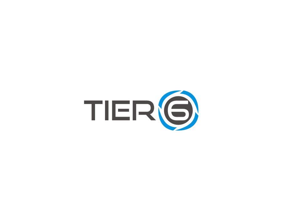 Kilpailutyö #48 kilpailussa Design a Logo for Tier 6