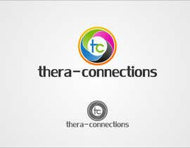 #39 for Design a Logo for thera-connections.com af mille84