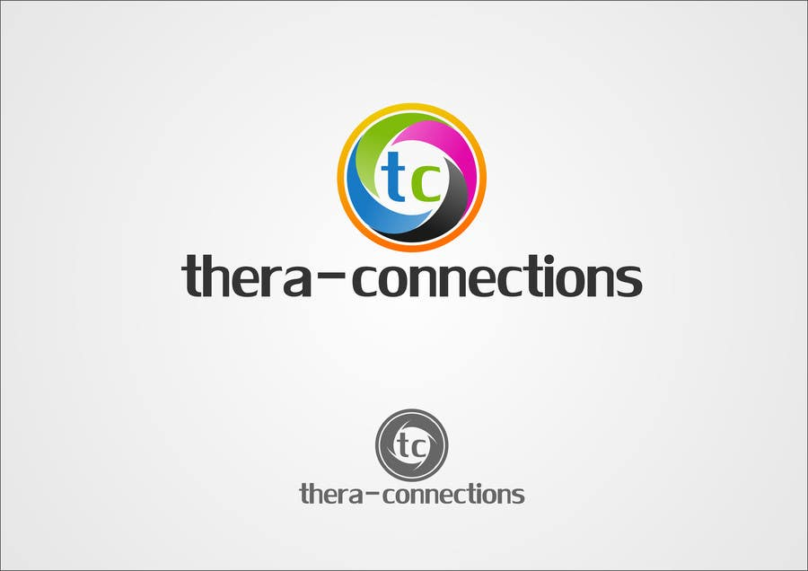 Konkurrenceindlæg #                                        40                                      for                                         Design a Logo for thera-connections.com