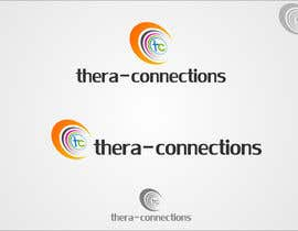 #41 for Design a Logo for thera-connections.com af mille84