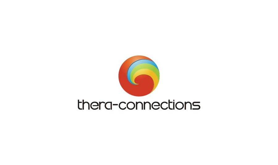 Konkurrenceindlæg #                                        36                                      for                                         Design a Logo for thera-connections.com