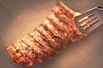 EASY JOB! Photoshop a bbq mat into a bbq grill picture için Graphic Design4 No.lu Yarışma Girdisi