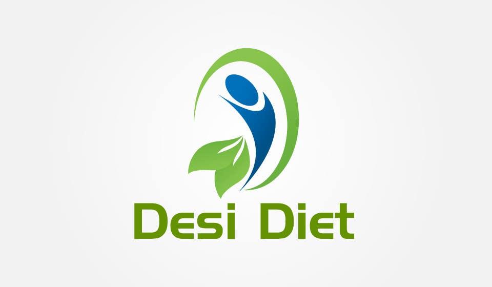 Proposition n°                                        80                                      du concours                                         Design an App Mockup for DesiDiet