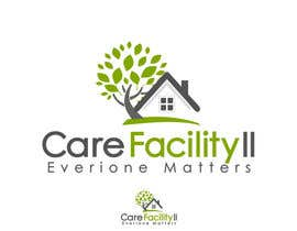 #48 for Design a Logo for print representing a Nursing home 2 by catalinorzan