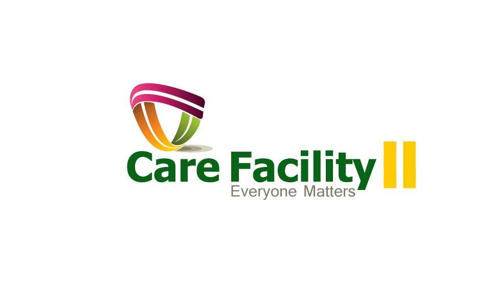 Contest Entry #                                        23                                      for                                         Design a Logo for print representing a Nursing home 2
