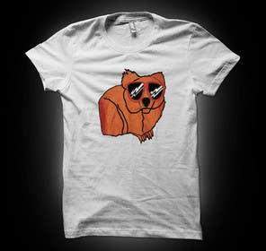 #2 for Design Wombat T-Shirt af murtalawork