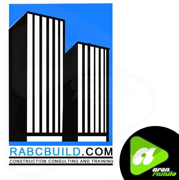 Inscrição nº 117 do Concurso para Design a Logo for Rabc
