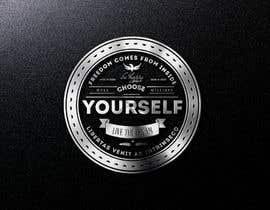 #25 cho Choose Yourself Challenge Coin bởi Gulayim