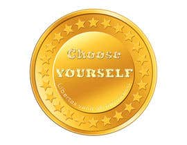 #23 for Choose Yourself Challenge Coin by aziz3d