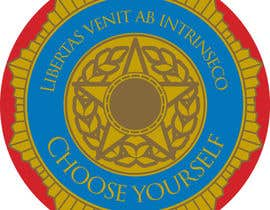 #32 for Choose Yourself Challenge Coin by peruzzy91