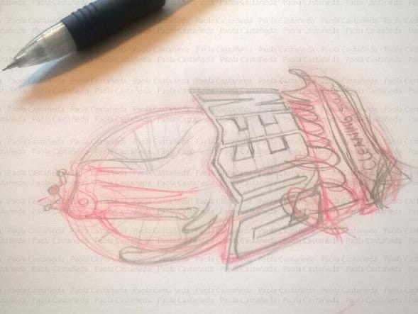 Konkurrenceindlæg #                                        70                                      for                                         Design a Logo!