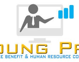#9 for Create Name & Design Logo for Employee Benefit & Human Resource Consulting Firm by jeicee17