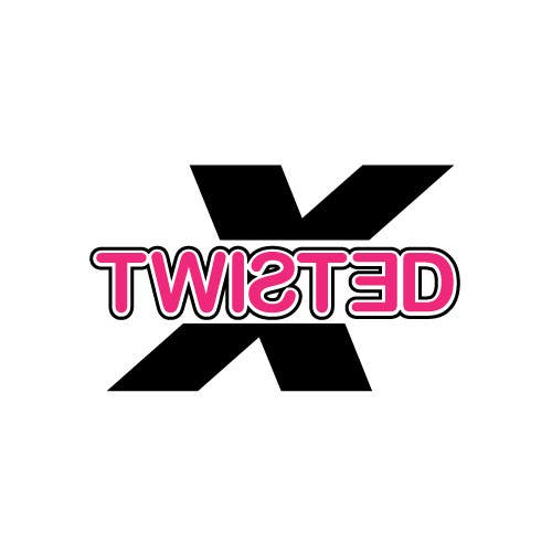 Contest Entry #                                        15                                      for                                         Design a Logo for XTwisted