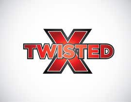 #17 for Design a Logo for XTwisted af AntonVoleanin