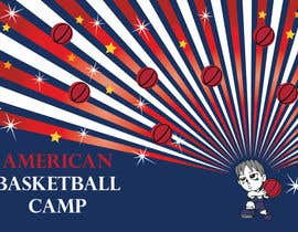 #2 for Design a Logo for Basketball Camp in Paris, France by Manavyminfo