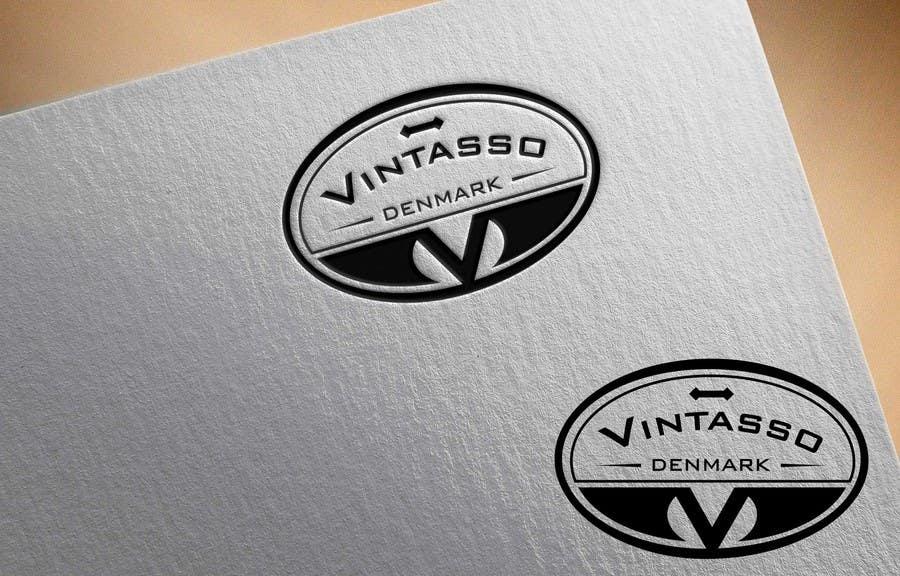 Contest Entry #                                        14                                      for                                         Design a Logo for Vintasso