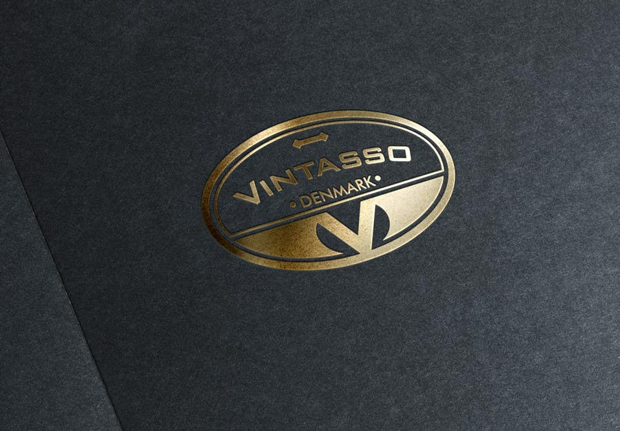 Contest Entry #                                        20                                      for                                         Design a Logo for Vintasso