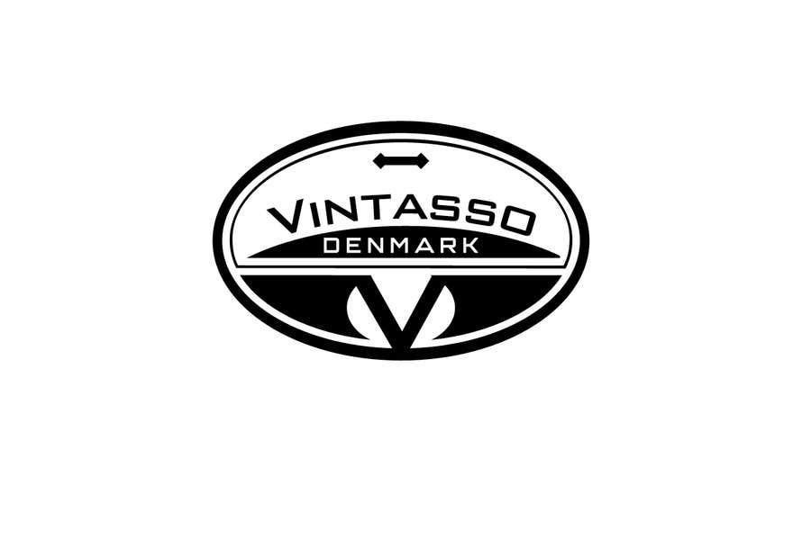 Contest Entry #                                        16                                      for                                         Design a Logo for Vintasso