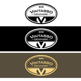 #22 cho Design a Logo for Vintasso bởi TangaFx