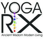 Graphic Design Конкурсная работа №86 для Logo Design for Yoga Rx