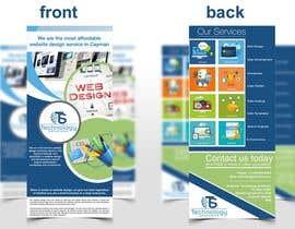 #29 cho Techsol Brochure bởi stylishwork