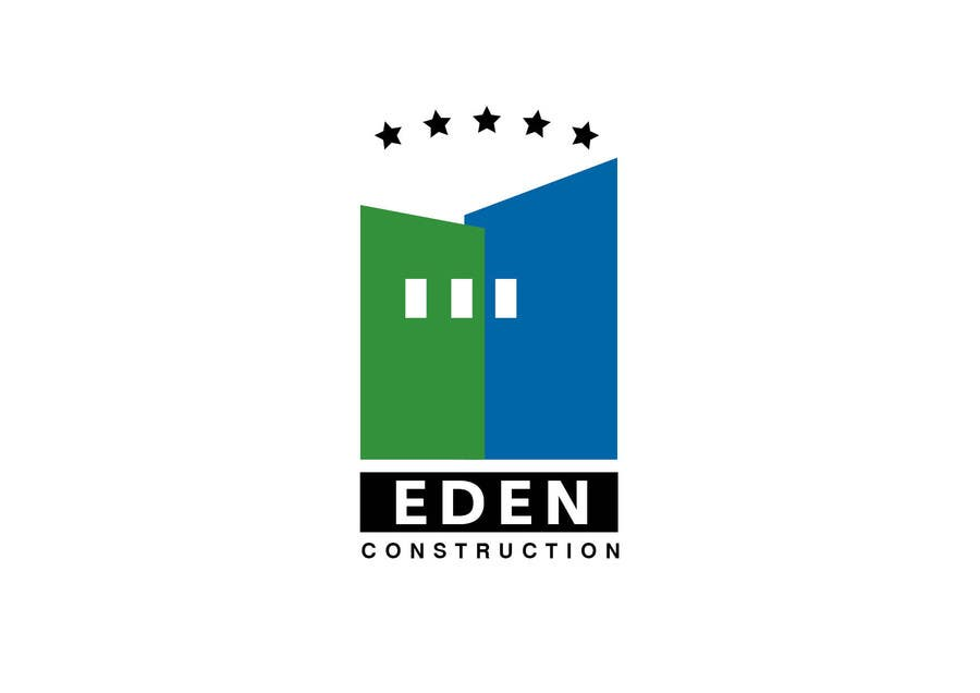 #180 for Design a Logo for a Construction Company by yiama