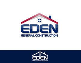 #88 for Design a Logo for a Construction Company by catalinorzan