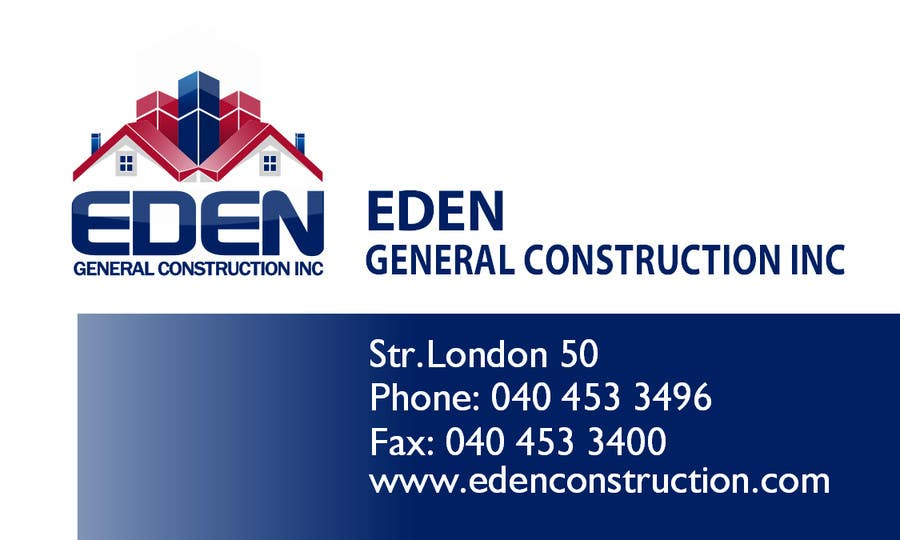 #240 for Design a Logo for a Construction Company by catalinorzan