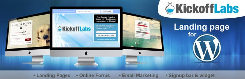 Inscrição nº                                         40                                      do Concurso para                                         Design a Banner for Our Wordpress Plugin